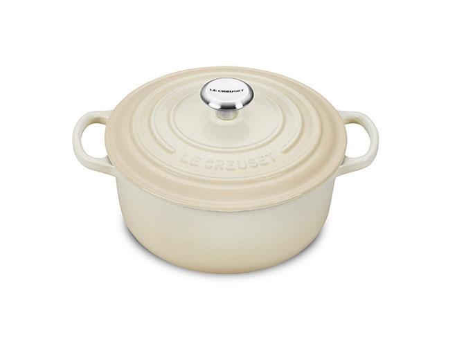 Le Creuset Signature Cast Iron 2.75-quart Round Dutch Ovens