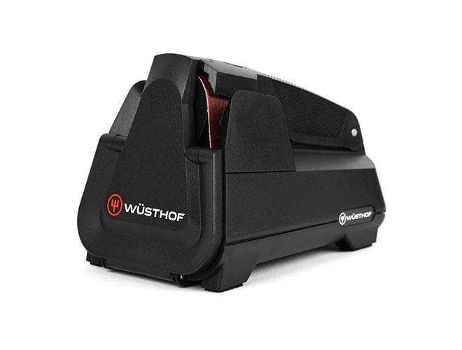 Wusthof Black Easy Edge Electric Knife Sharpener