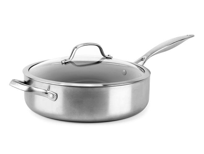 GreenPan Venice Pro 5-quart Nonstick Saute Pan