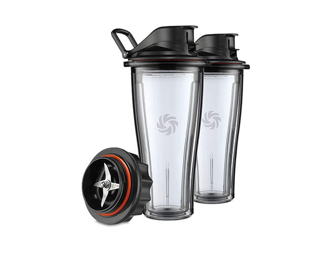 Vitamix Ascent Blending Cups Starter Kit