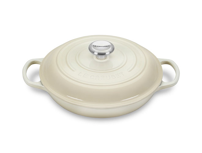 Le Creuset Signature Cast Iron 2.25-quart Braisers