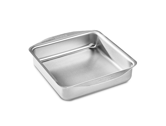 All-Clad d3 Stainless Baking Pans