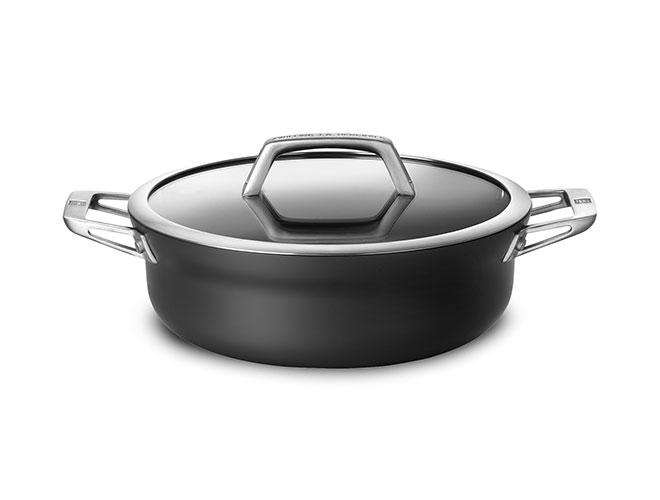 Zwilling J.A. Henckels Motion 4-quart Nonstick Chef's Pan