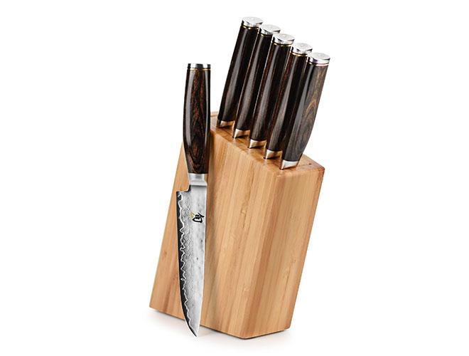 Shun Premier Steak Knife Sets