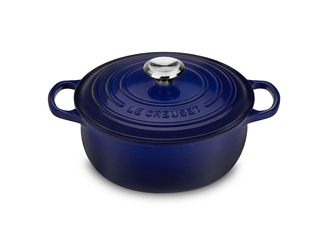 Le Creuset Signature Cast Iron 3.5 Quart Sauteuse Dutch Ovens
