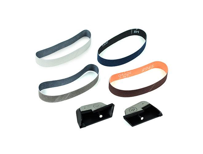 Wusthof Upgrade Kit for Easy Edge Electric Knife Sharpener