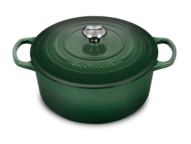 Le Creuset Signature Cast Iron 7.25-quart Round Dutch Ovens