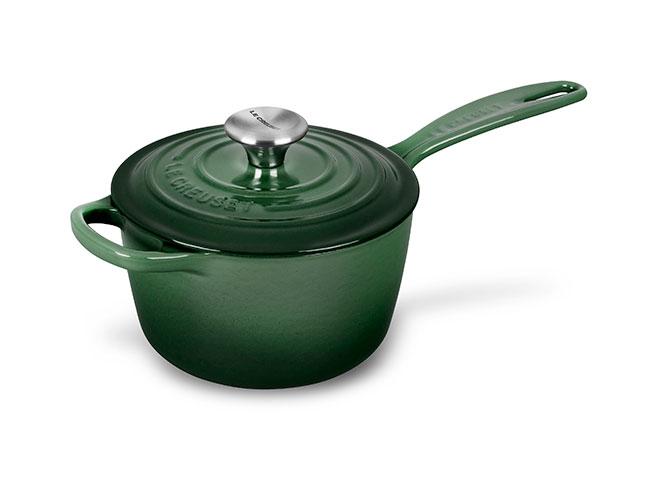 Le Creuset Signature Cast Iron 1.75-quart Saucepans