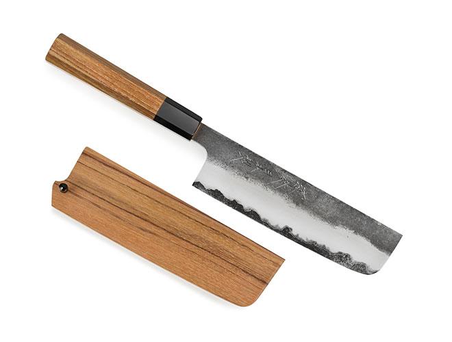Enso Hand-Forged Aogami Super Nakiri Knives