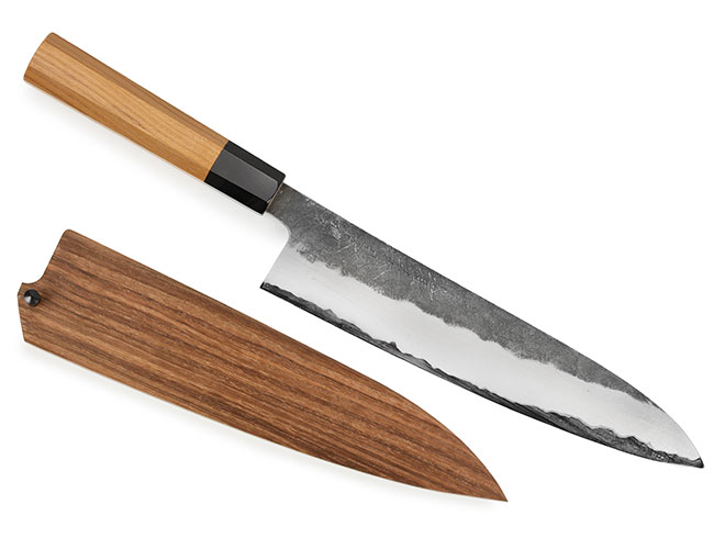 Enso Hand-Forged Aogami Super Gyuto Knives