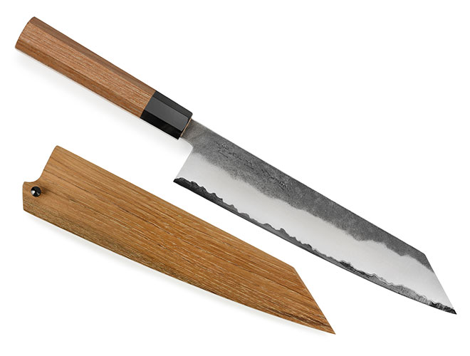 Enso Hand-Forged Aogami Super Kiritsuke Knives