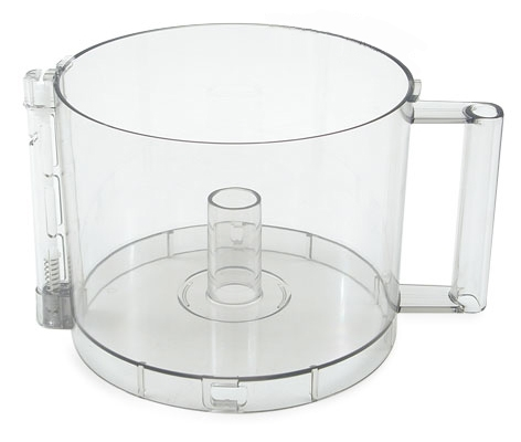 Cuisinart Parts Work Bowl With Handle Cutlery And More