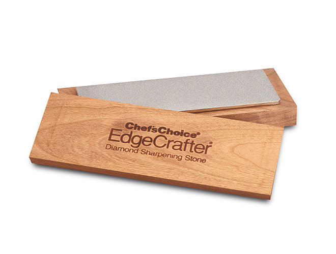 "Chef's Choice 8"" Diamond Sharpening Stone"