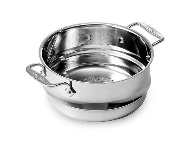 All-Clad 8-quart Steamer Insert