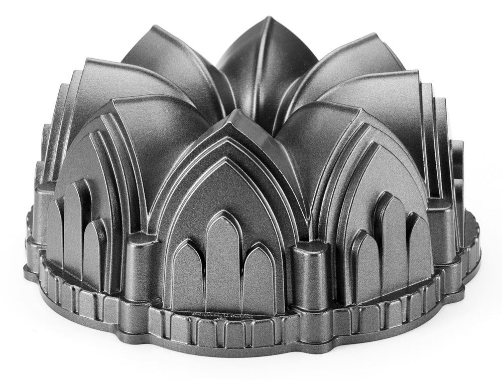 Nordicware Cathedral Bundt Pan 10 Cup Cutlery And More