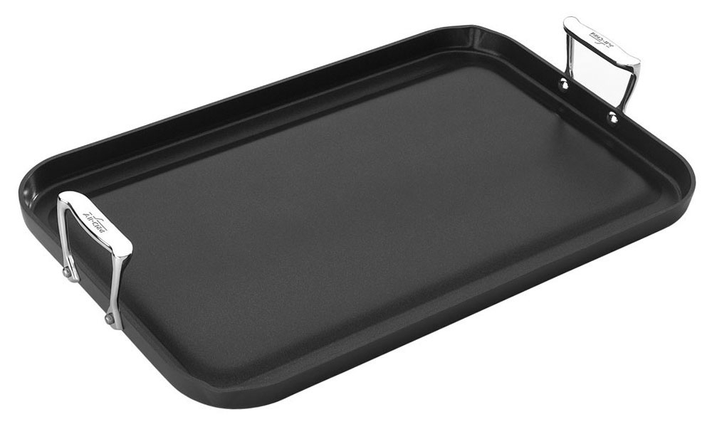 All Clad Nonstick Grande Griddle 20x13 Quot Cutlery And More