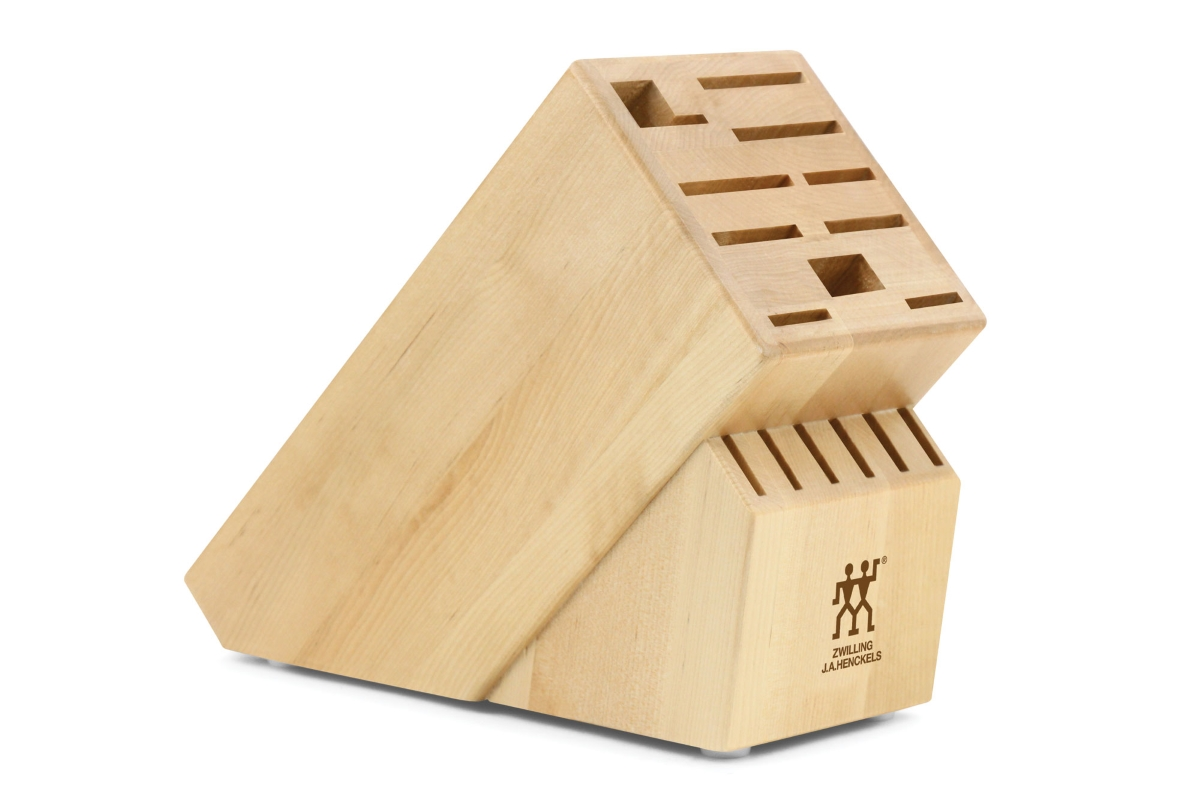Zwilling J.A. Henckels Hardwood Knife Blocks