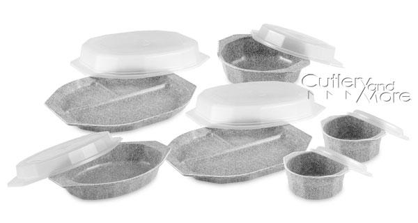 Nordicware Microwave Cookware Premier Cookware Set 12