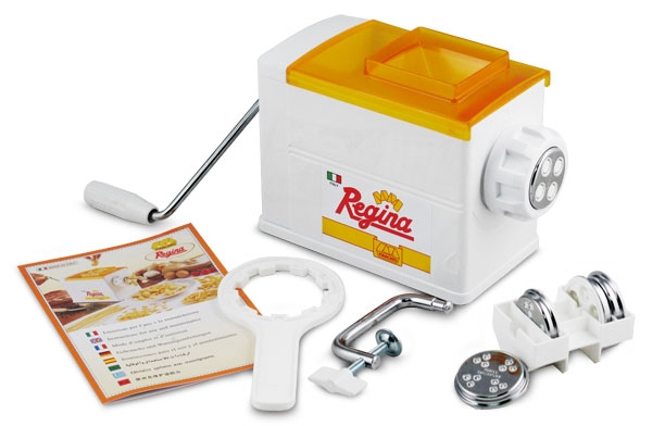 Marcato Regina Pasta Extruder Cutlery And More