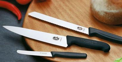 Victorinox Forschner Fibrox Knives