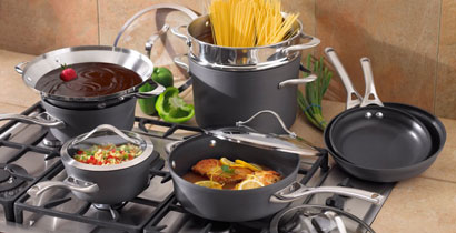 Calphalon Contemporary Nonstick Cookware