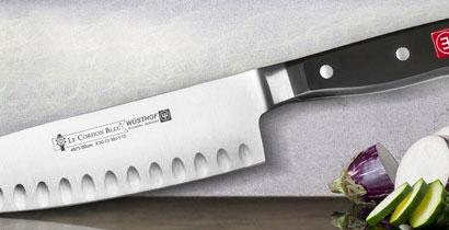 Wusthof Le Cordon Bleu Knives