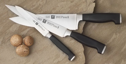 zwilling ja henckels four star ii - Henckel Knives