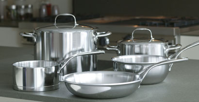Demeyere Atlantis Cookware