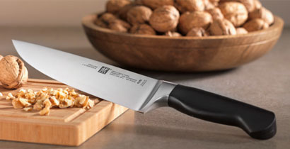 Zwilling Pure Knives - Zwilling J.A. Henckels Pure Knives & Cutlery