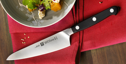 zwilling pro knives knife sets on sale cutlery and more. Black Bedroom Furniture Sets. Home Design Ideas