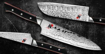 Miyabi Fusion Knives
