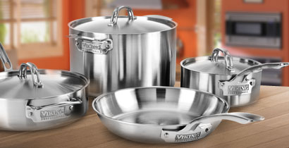 Viking 5-Ply Professional Cookware