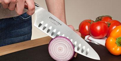 Ergo Chef Crimson Series