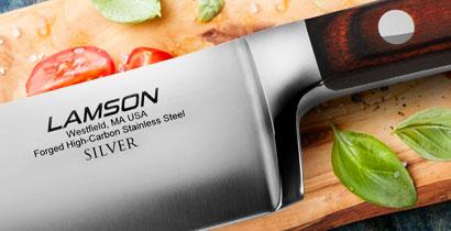 Lamson & Goodnow Knives