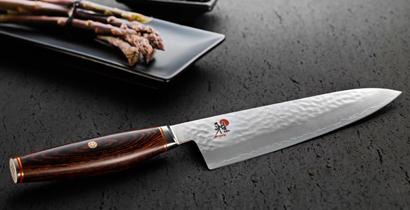 Miyabi Artisan Knives