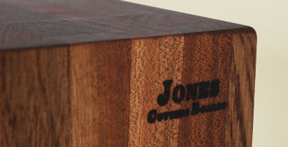Jones Cutting Boards