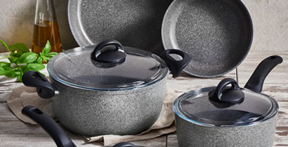 Ballarini Cookware - Made in Italy
