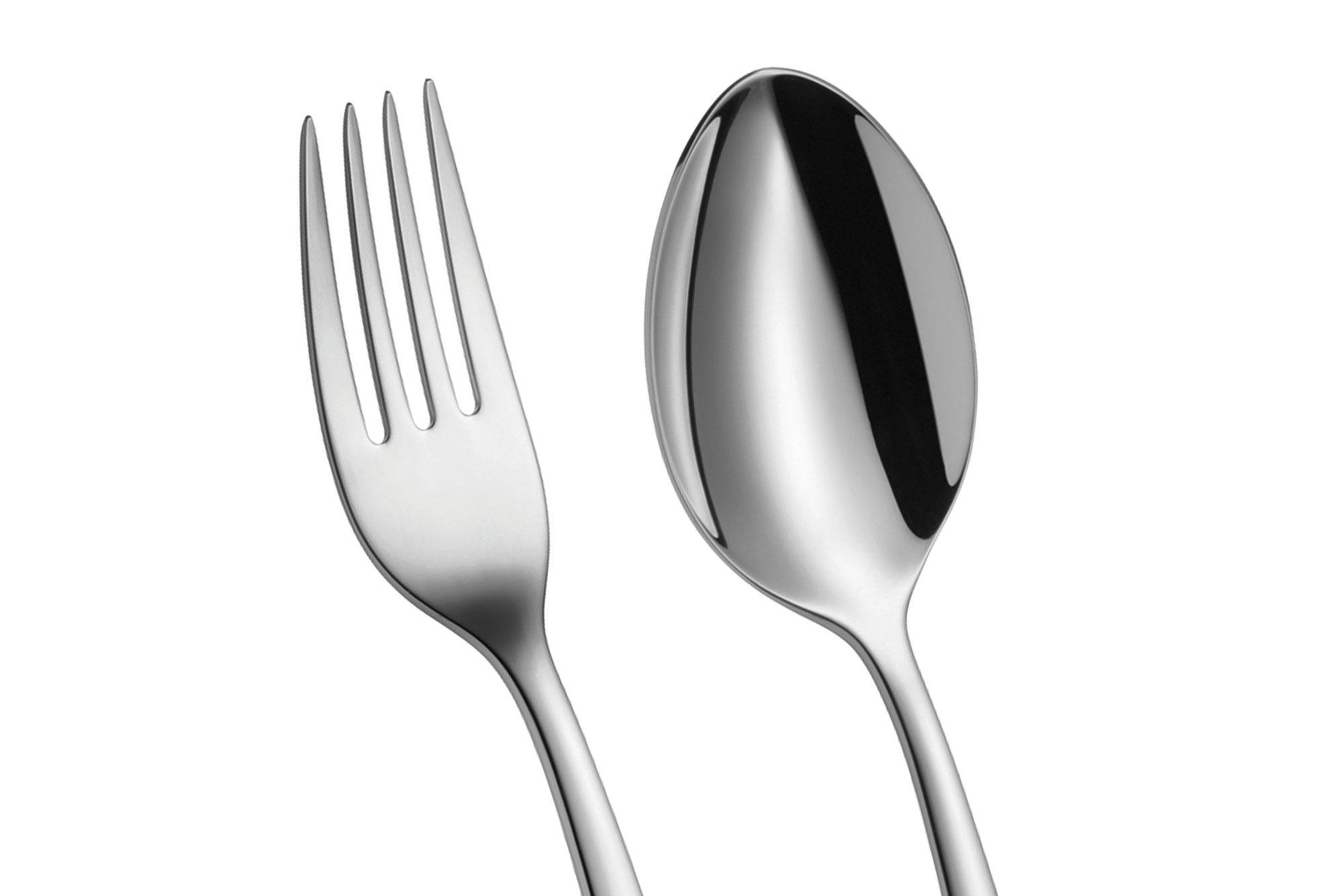 Wmf juwel stainless steel flatware set 20 piece cutlery and more - Wmf silverware ...