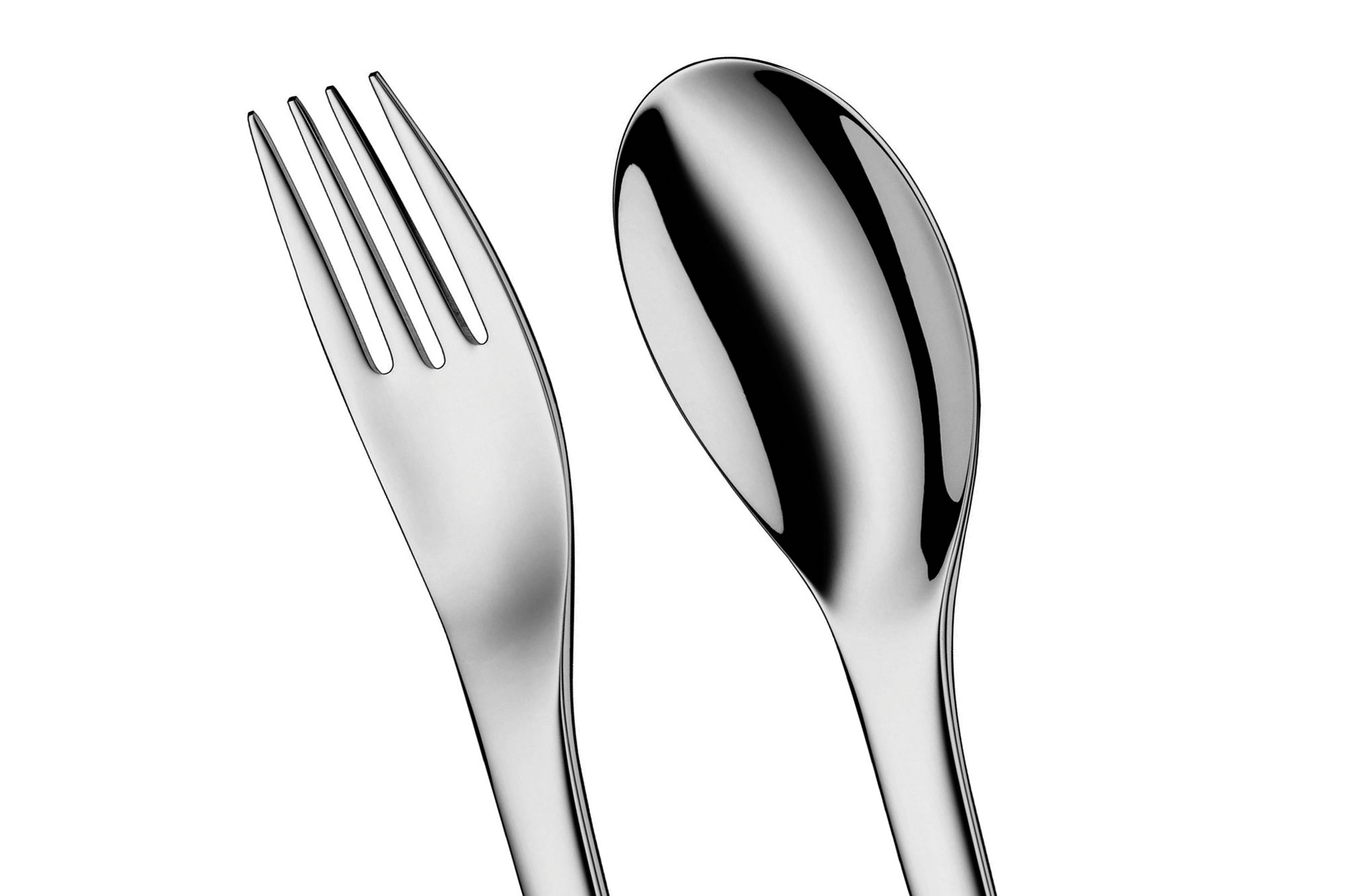 Wmf Nordic Stainless Steel Flatware Set 30 Piece