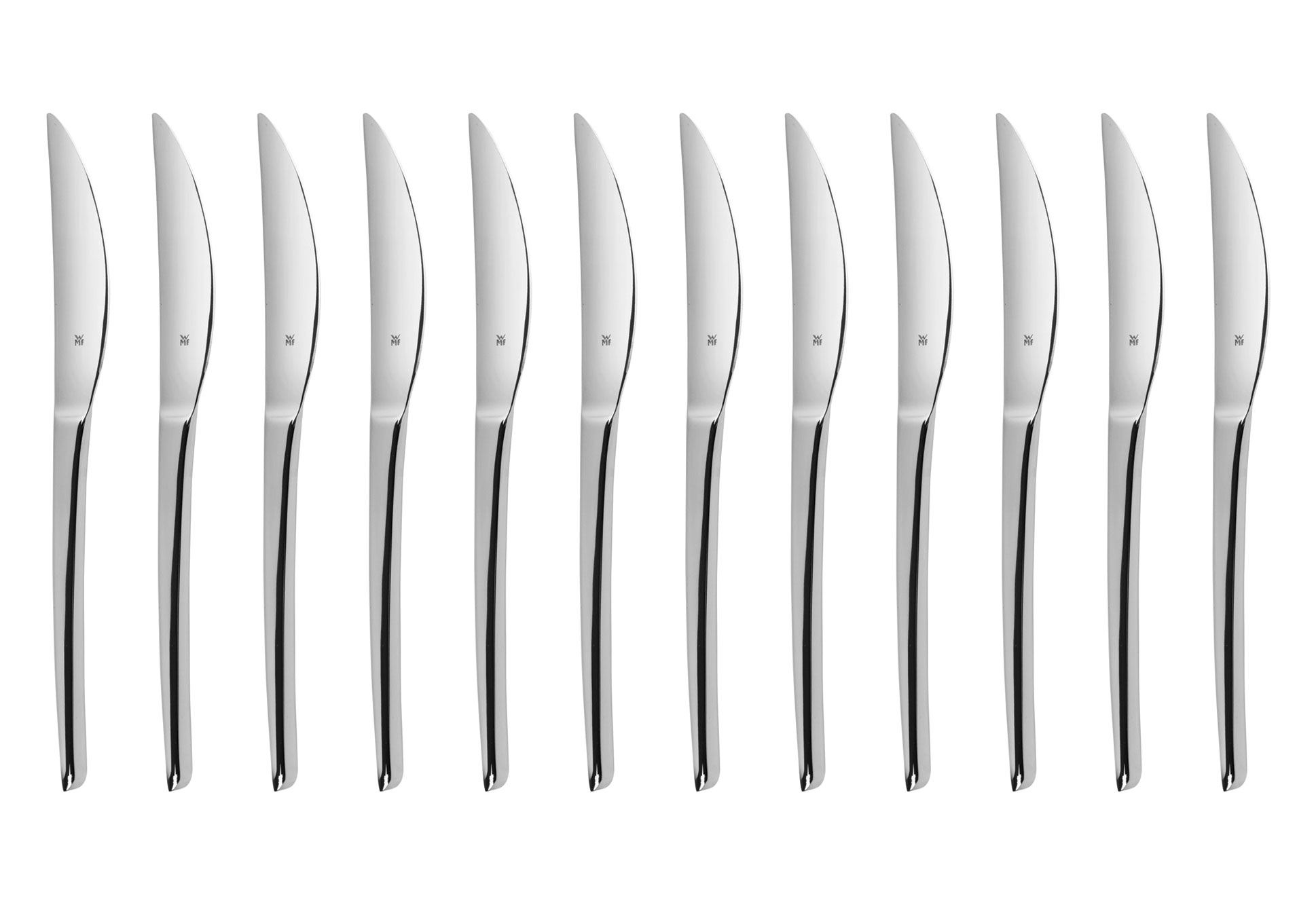 wmf nordic stainless steel flatware set 72 piece cutlery and more