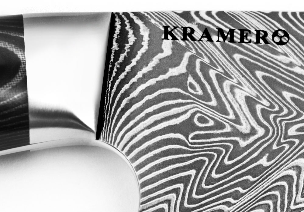 Bob Kramer Damascus Chef S Amp Paring Knife Set By Zwilling