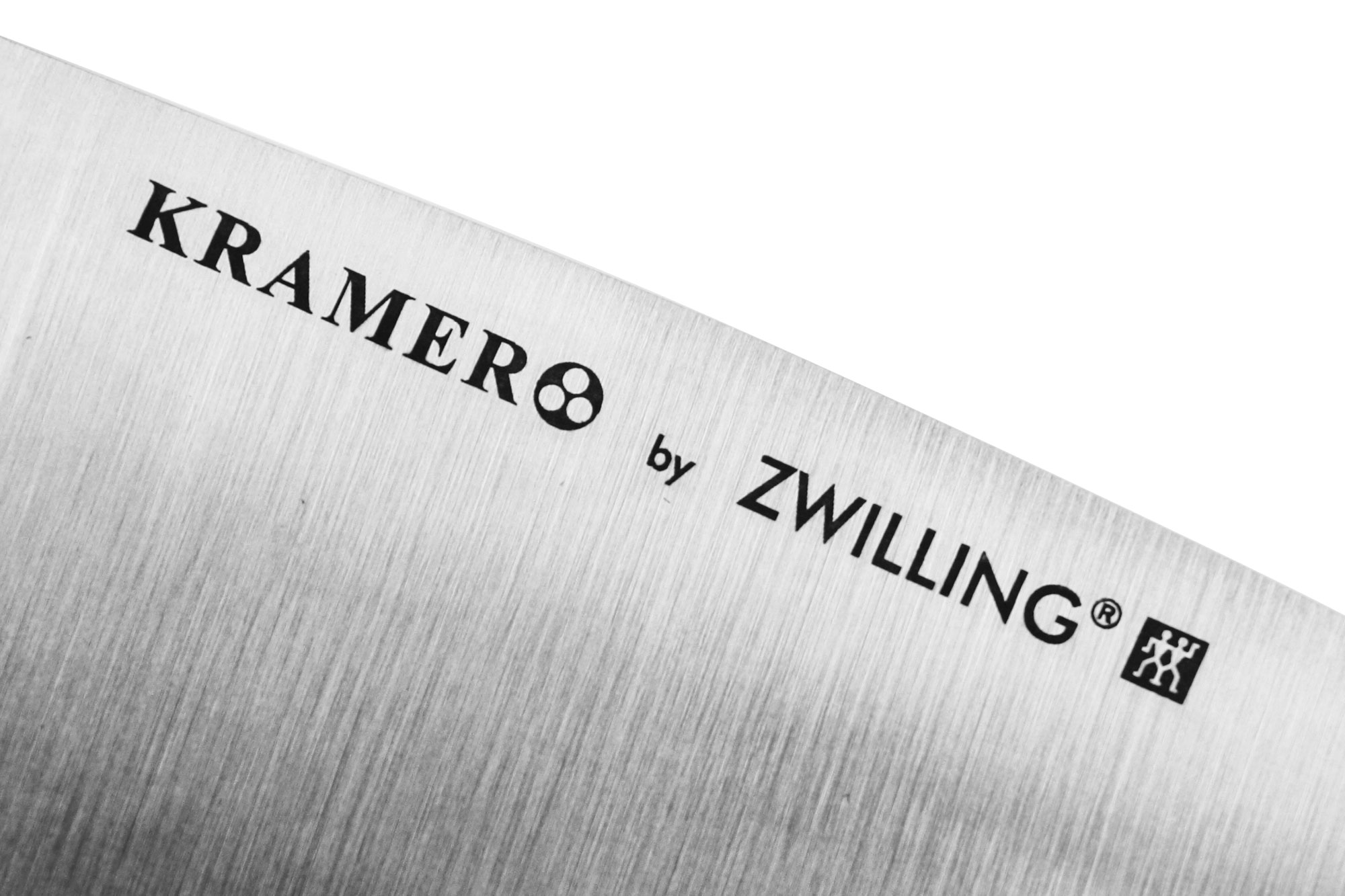 Bob Kramer Carbon Steel Chef S Knife 10 Inch By Zwilling