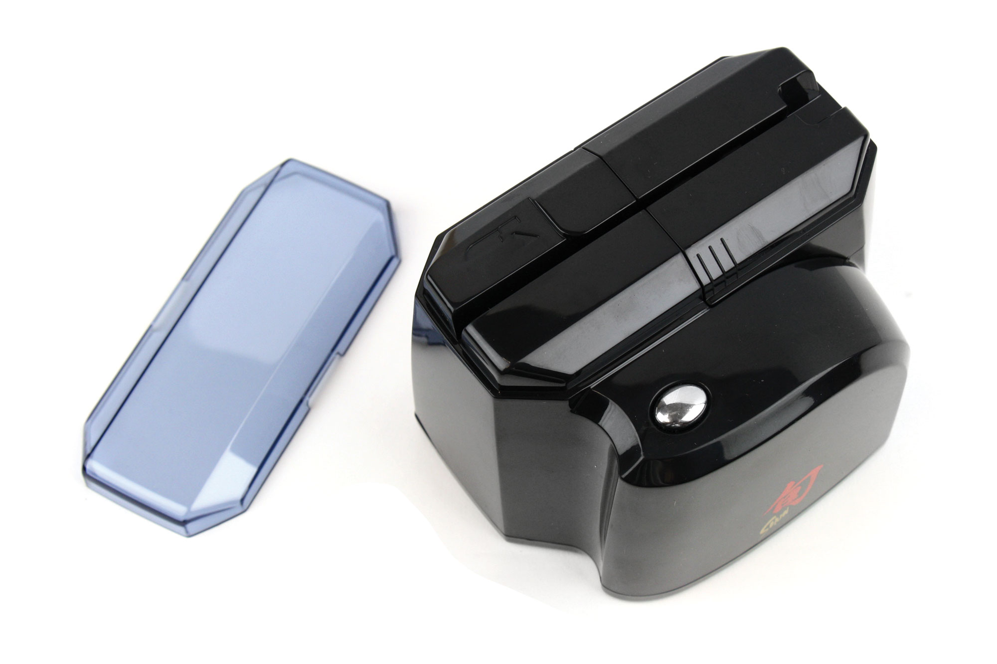 Shun Electric Knife Sharpener Cutlery And More