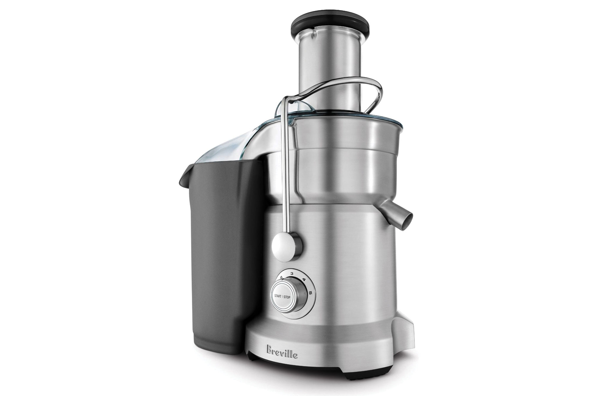 Breville Dual Disc Juice Processor Bje820xl Cutlery And More