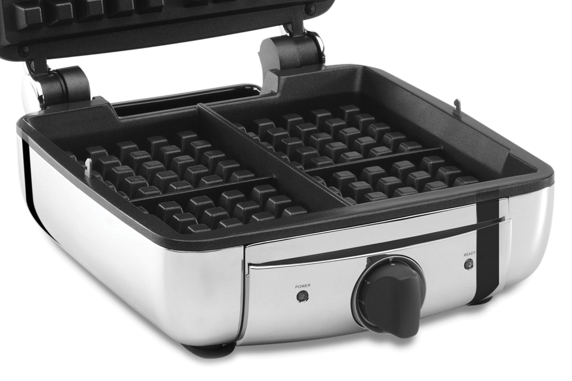 All Clad Belgian Waffle Maker 4 Slice Cutlery And More
