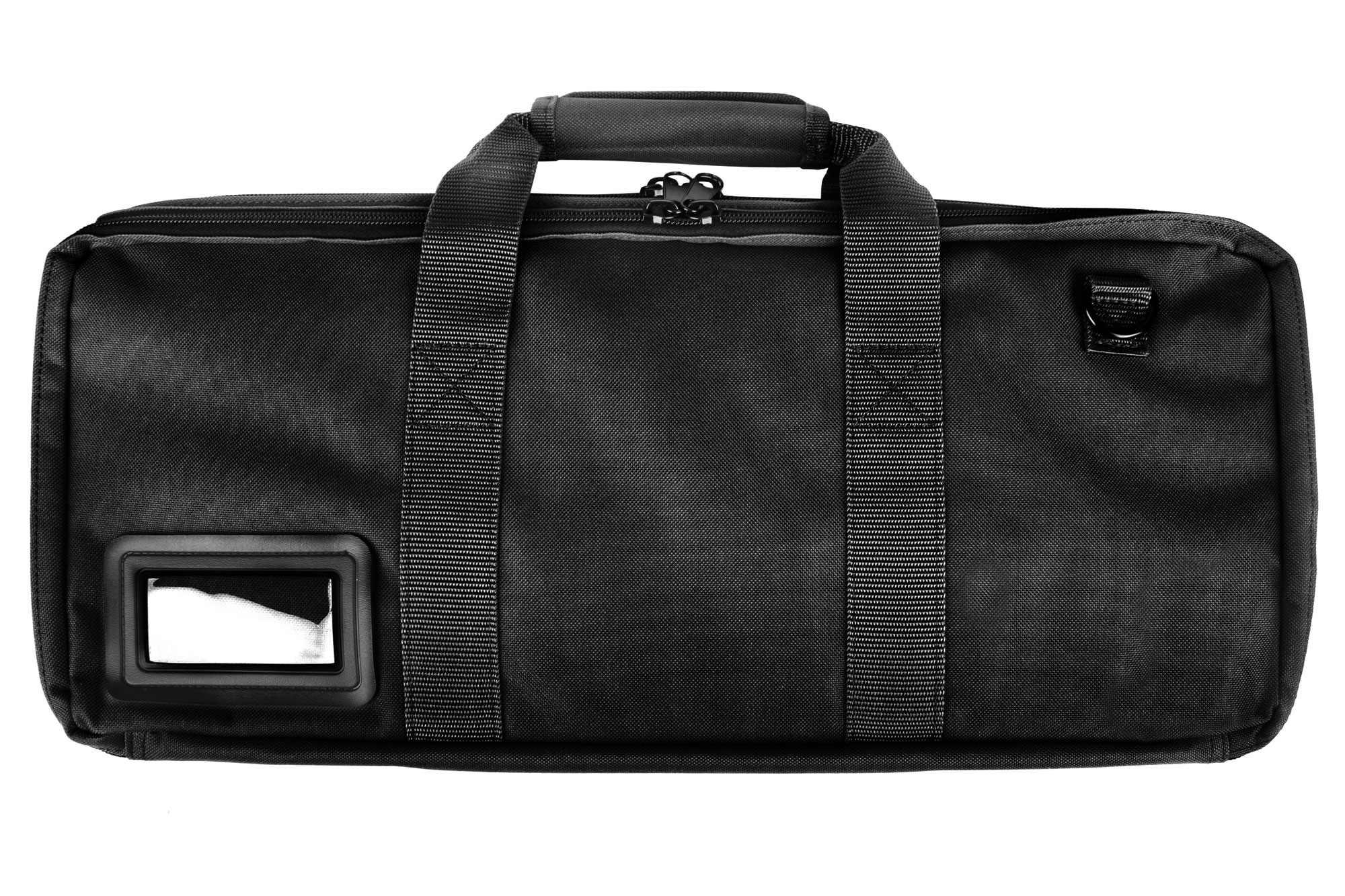 Ultimate Edge Deluxe Knife Bag Evolution 18 Pocket