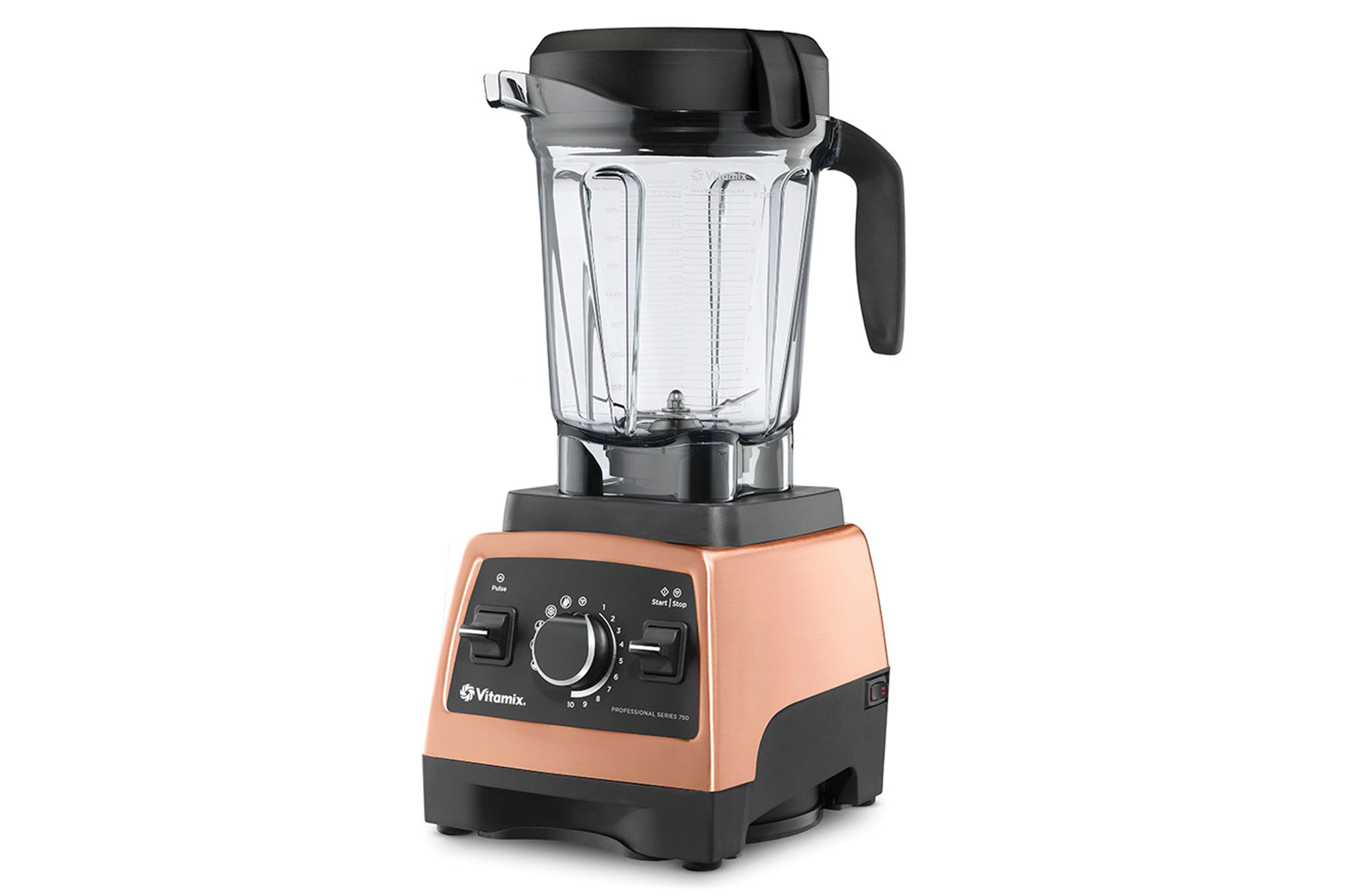 Vitamix Professional Series 750 Heritage Copper Blender