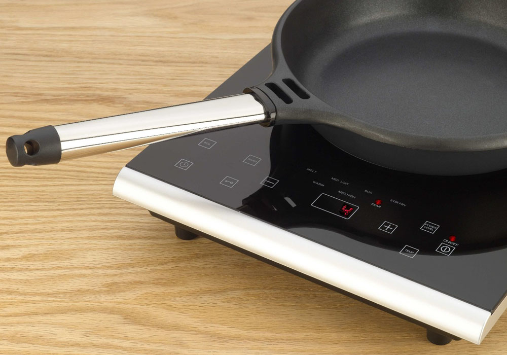 Fagor Portable Induction Cooktop On Sale Cutlery And More