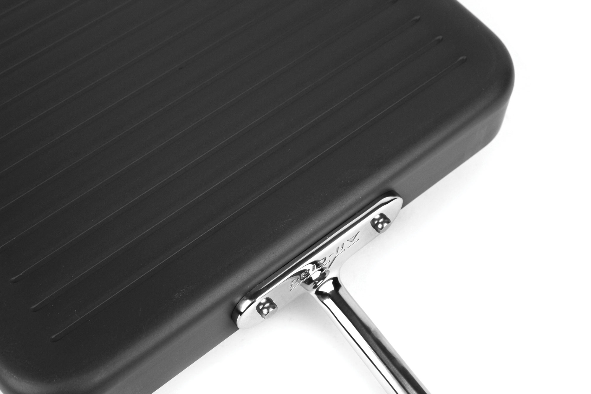 All Clad Ha1 Nonstick Square Grill Pan 11 Inch Cutlery