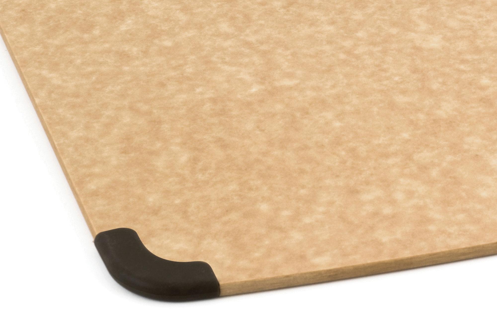 Epicurean Non Slip Series Natural Cutting Board 12x9